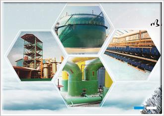 环保设备 睿威环保设备网站案例